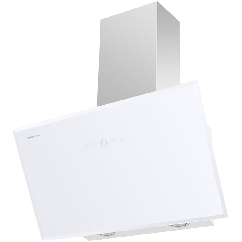 Вытяжка Maunfeld TOPAZ 60 Glass White