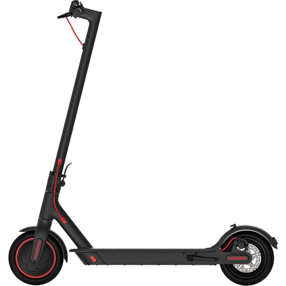Электросамокат Xiaomi Mi Electric Scooter Pro Black