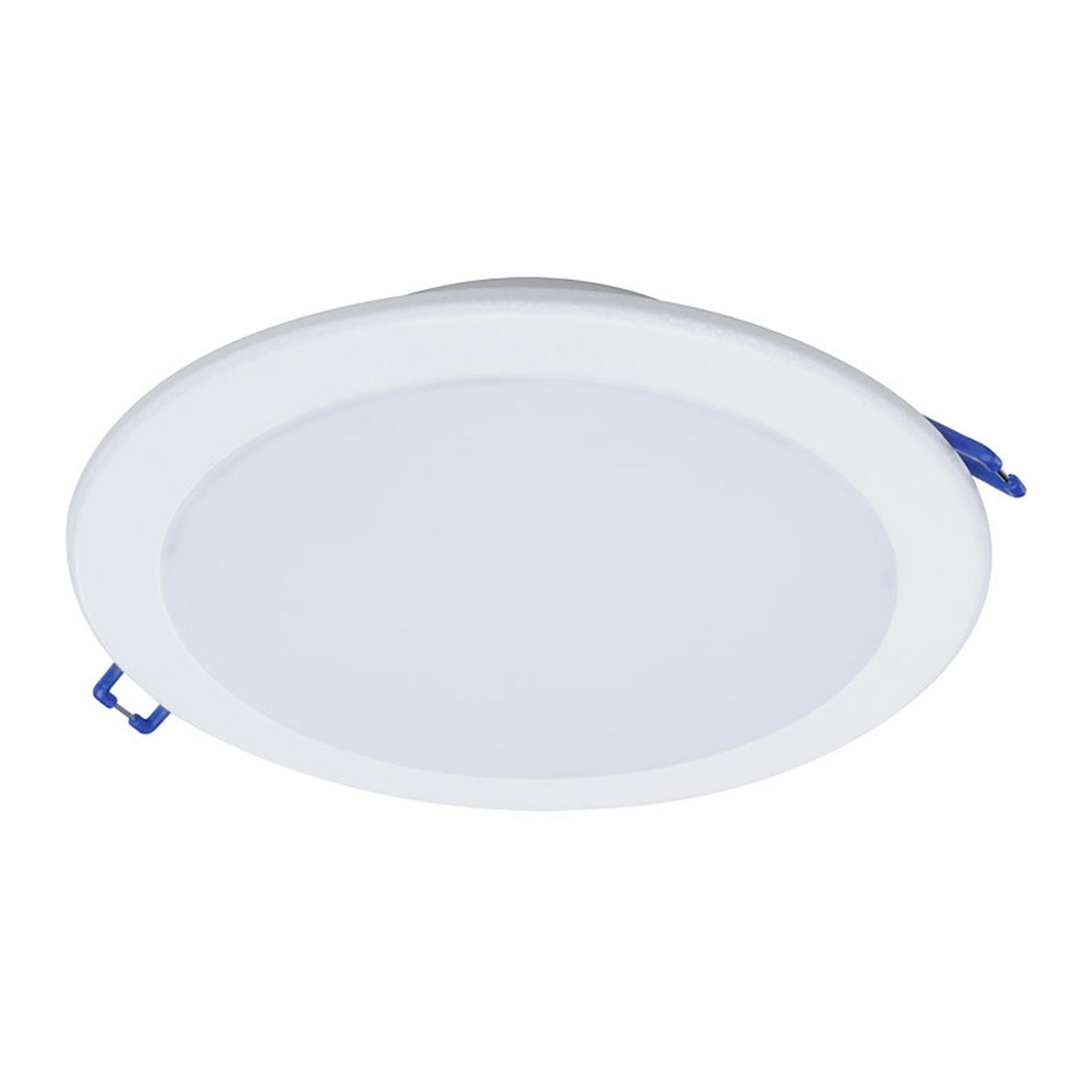 Настенно-потолочный светильник Philips DN027B LED15/NW D175