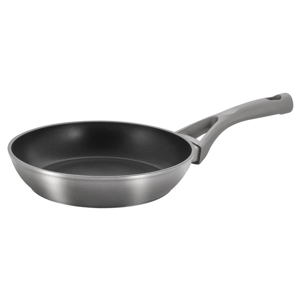 Сковорода Guffman Venus Grey 24 см сковорода d 24 см kukmara кофейный мрамор смки240а