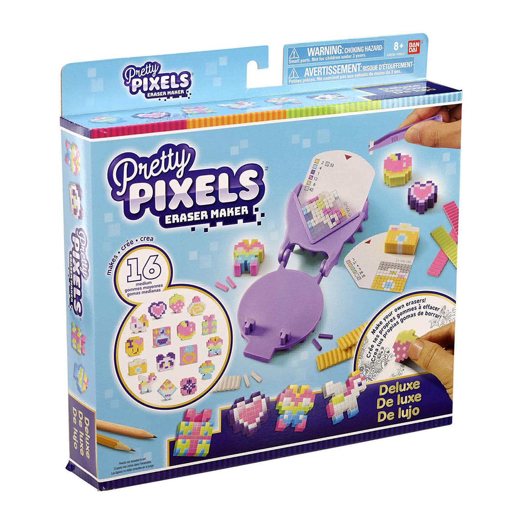 Набор для создания ластиков Pretty Pixels Друзья