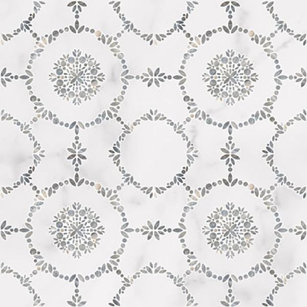 Плитка Alma Ceramica Maranti TFU03MRT007 41,8x41,8 см фото