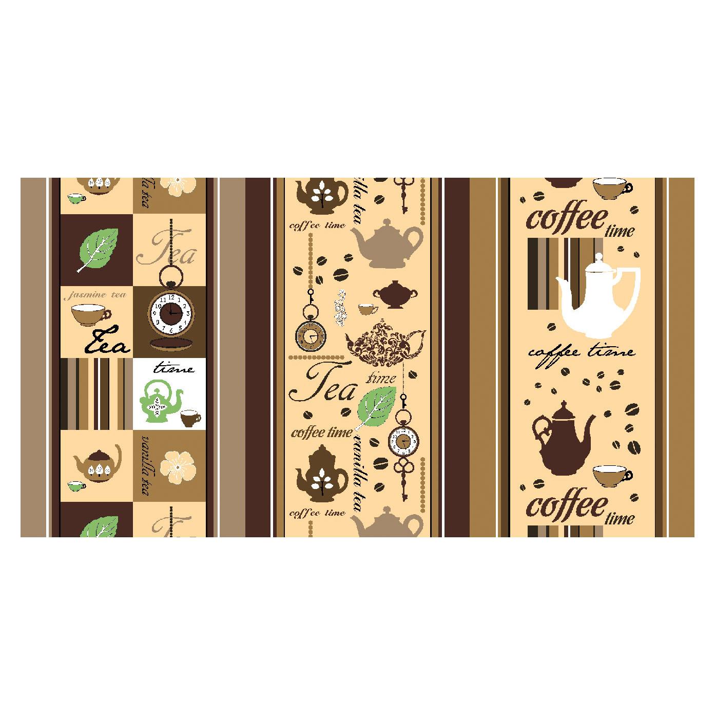 Полотенце Вафельное Нордтекс 45х60 Кофе&Чай фото
