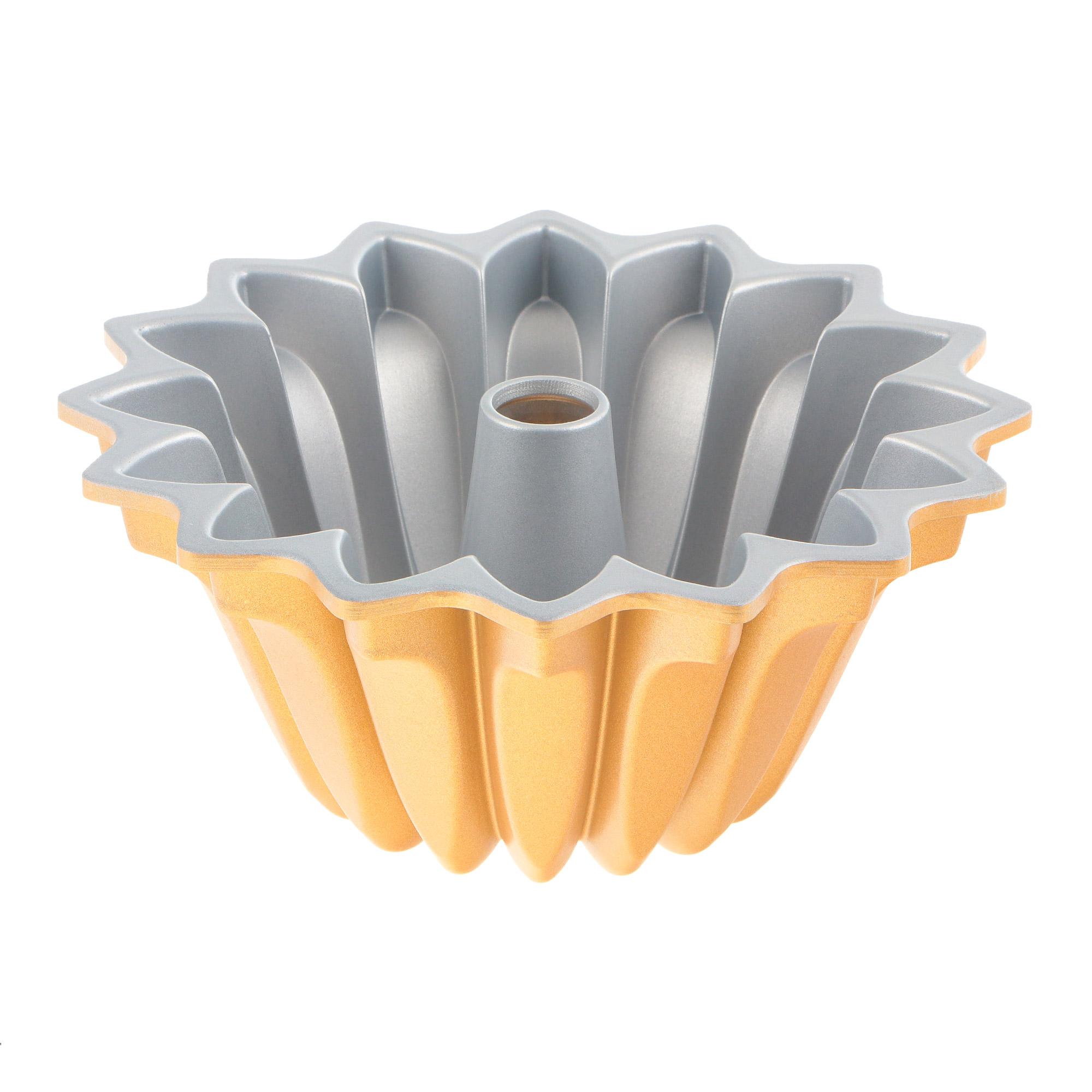 Форма для выпечки Nordic Ware Цветок Лотоса 1,2л makers ware