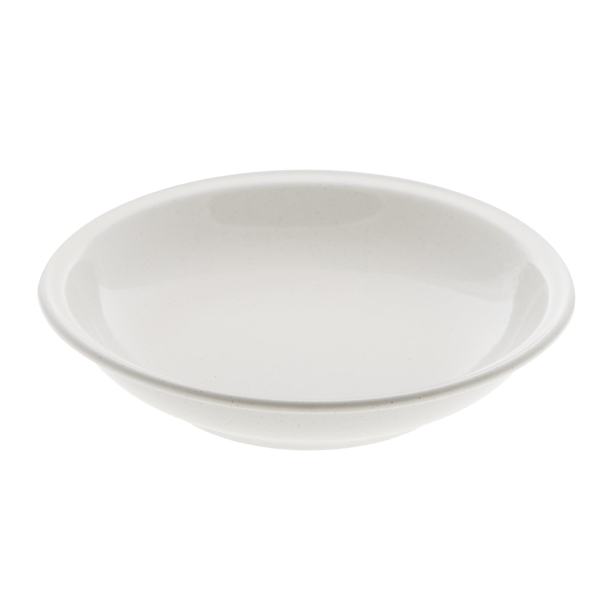 Фото - Тарелка суповая 21см Tognana Siena белая тарелка суповая meringue 21см фарфор