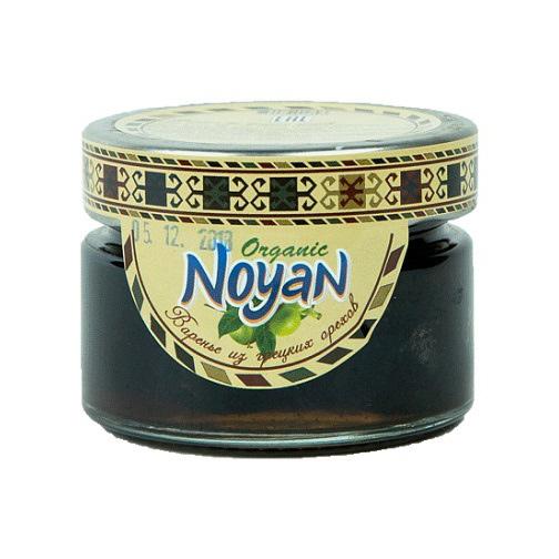 Варенье Organic Noyan из грецкого ореха 150 г