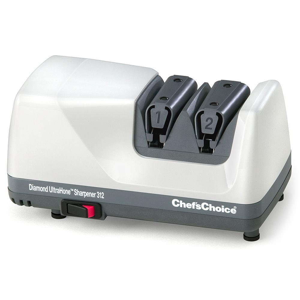 Точилка для ножей Chef's Choice CC312 точилка для ножей электрическая cc120w белая cc120w chefs choice