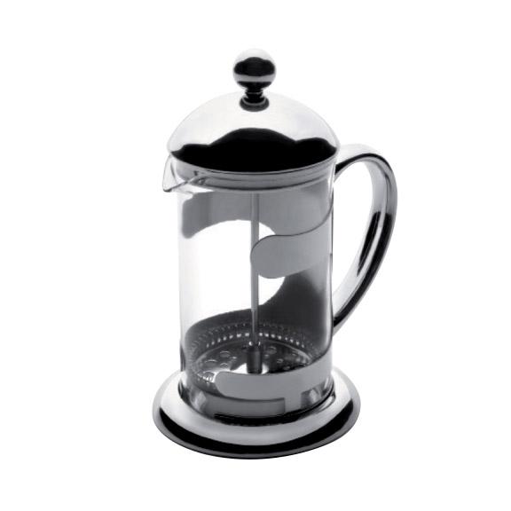 Чайник френч-пресс Ibili Kristall 800 мл