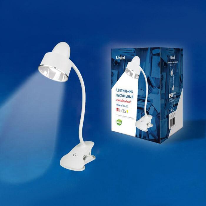 Светильник светодиодный Uniel led tld-557 5вт