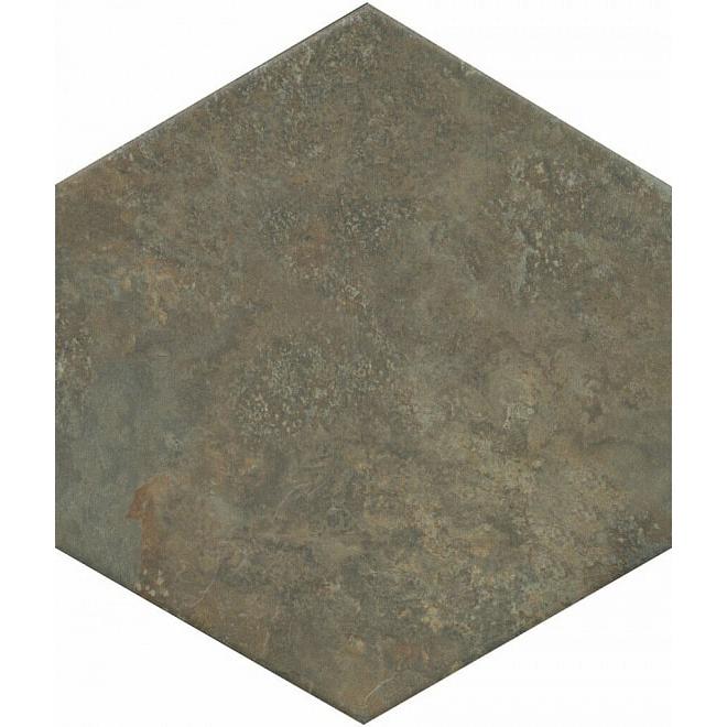 Плитка Kerama Marazzi Рамбла Коричневый 20x23 см фото