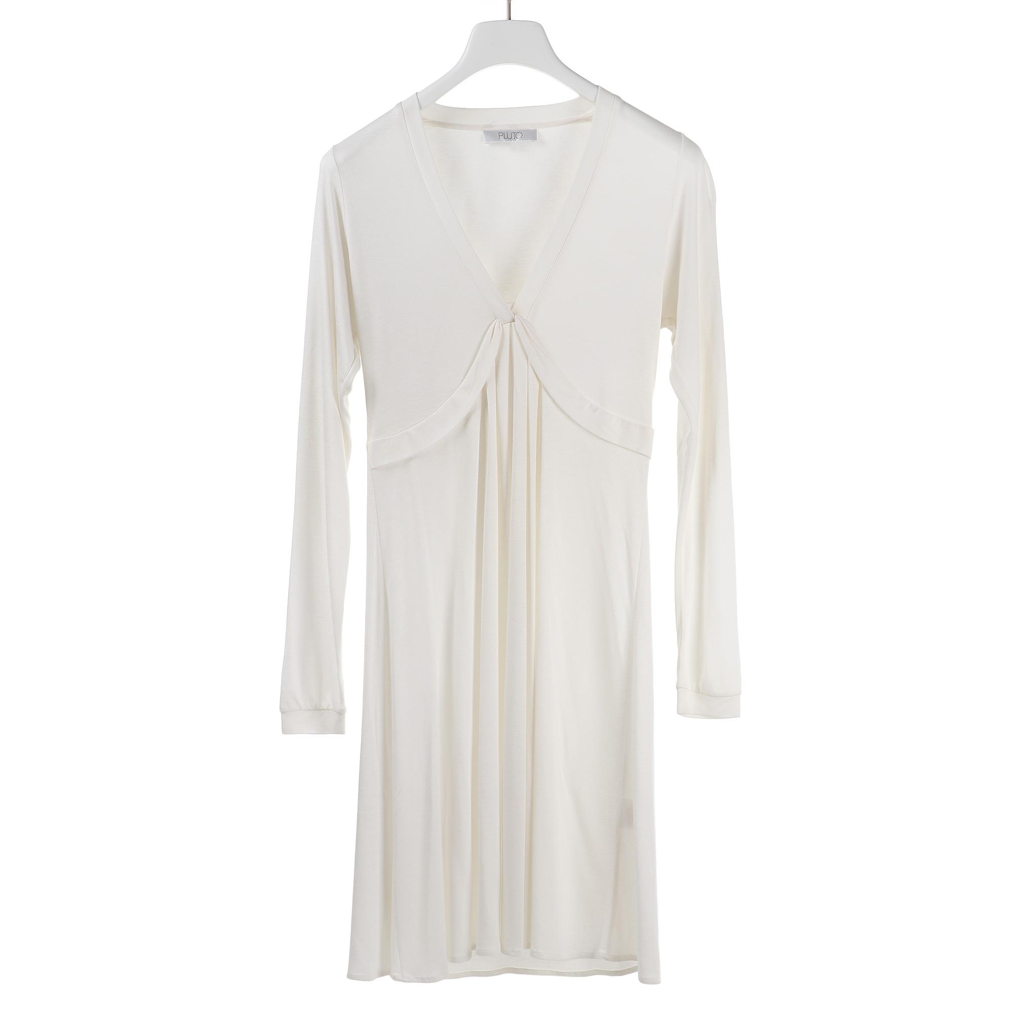 Платье женское для дома Pluto трикотажное M недорого