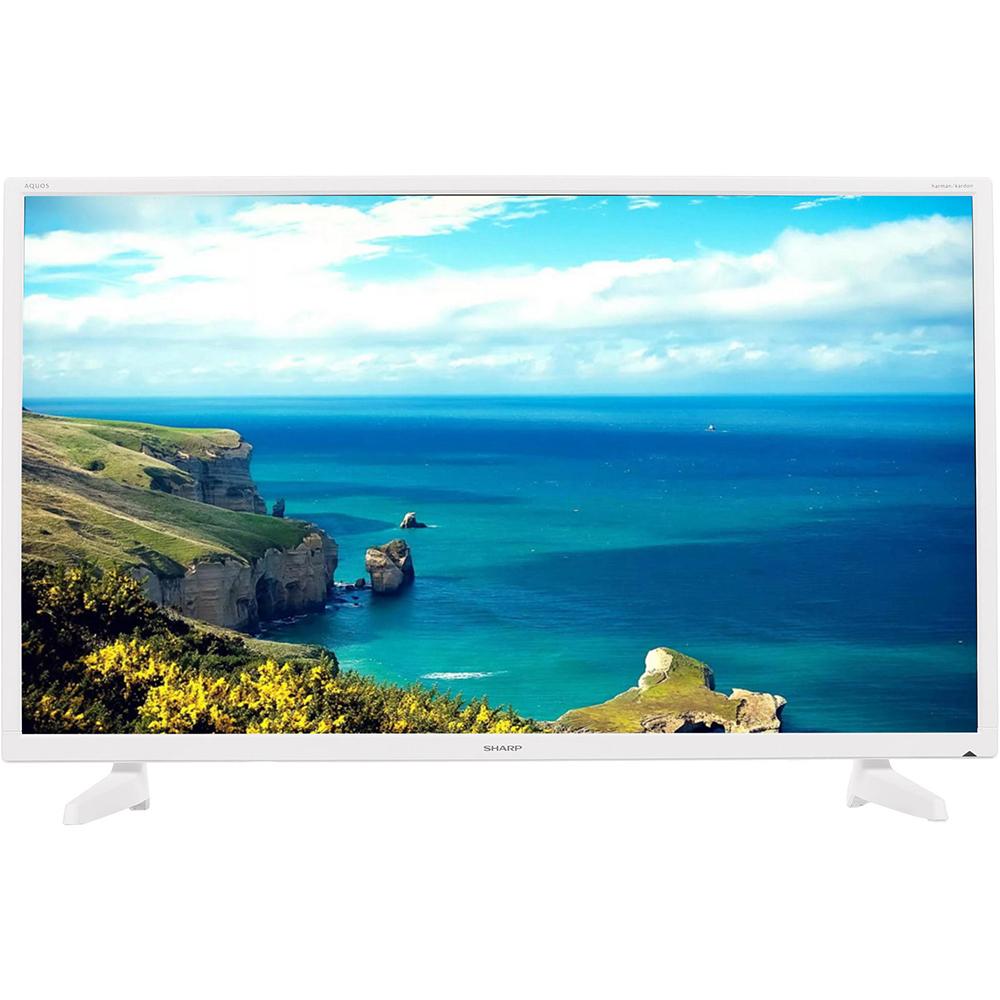Телевизор Sharp LC32HI3222EW а а деникин звуковой дизайн в видеоиграх технологии игрового аудио для непрограммистов