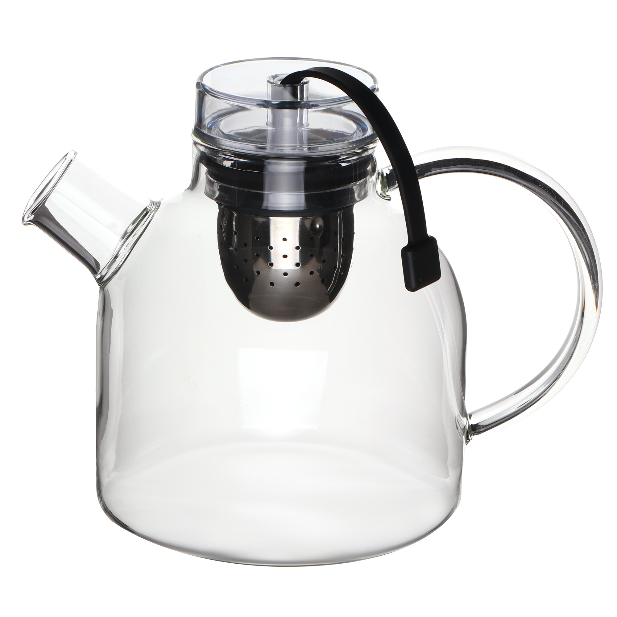 Чайник заварочный Walmer Future 800 мл