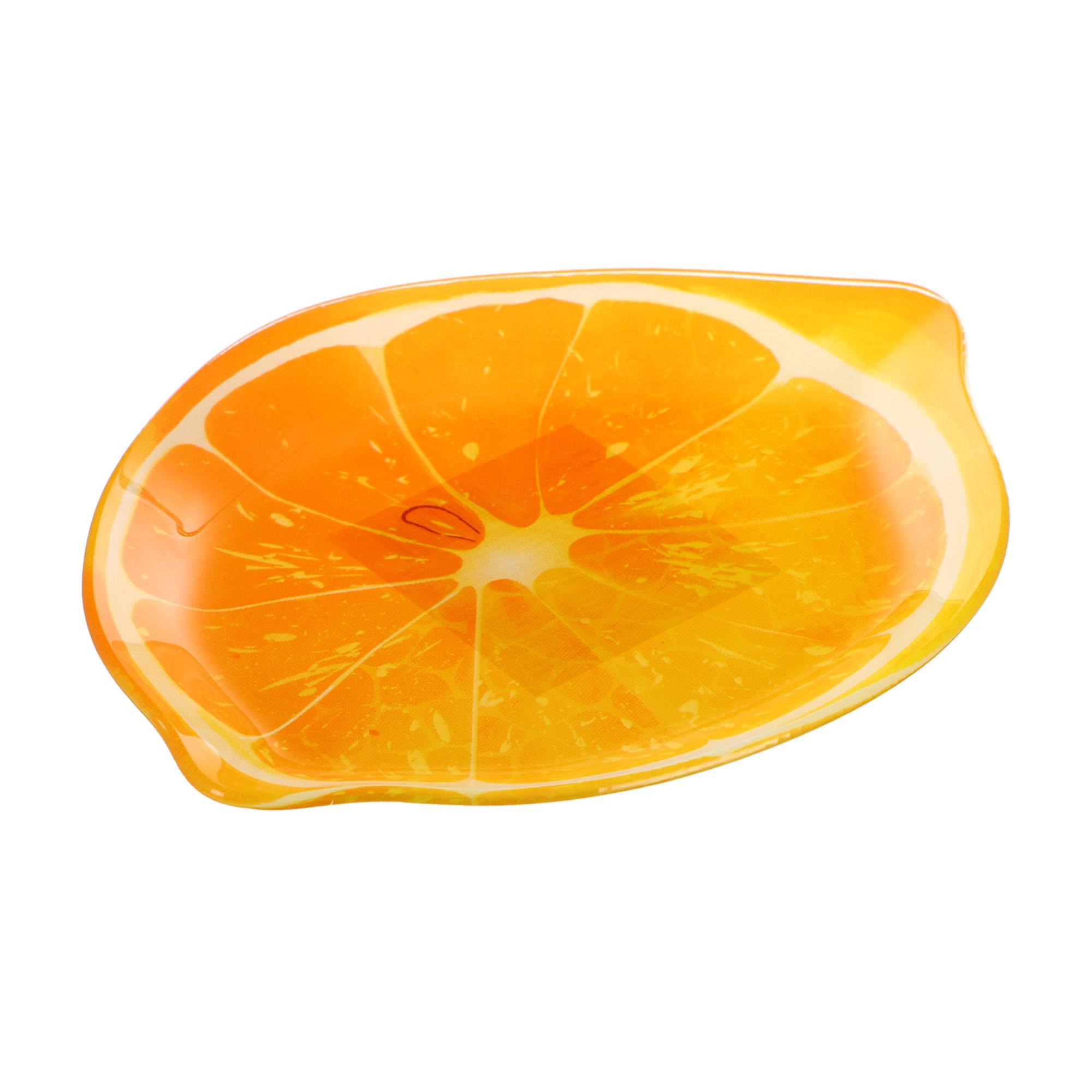 Блюдо Housewares Lemon 15,5х20,4 см