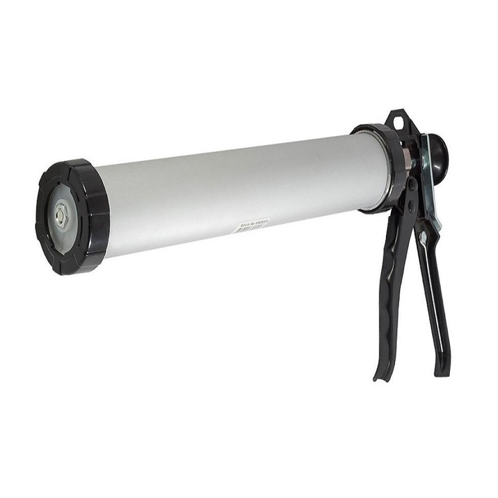 Фото - Пистолет для герметика МастерАлмаз закрытый 310 мл пистолет для герметика закрытый корпус cg 03 mollen
