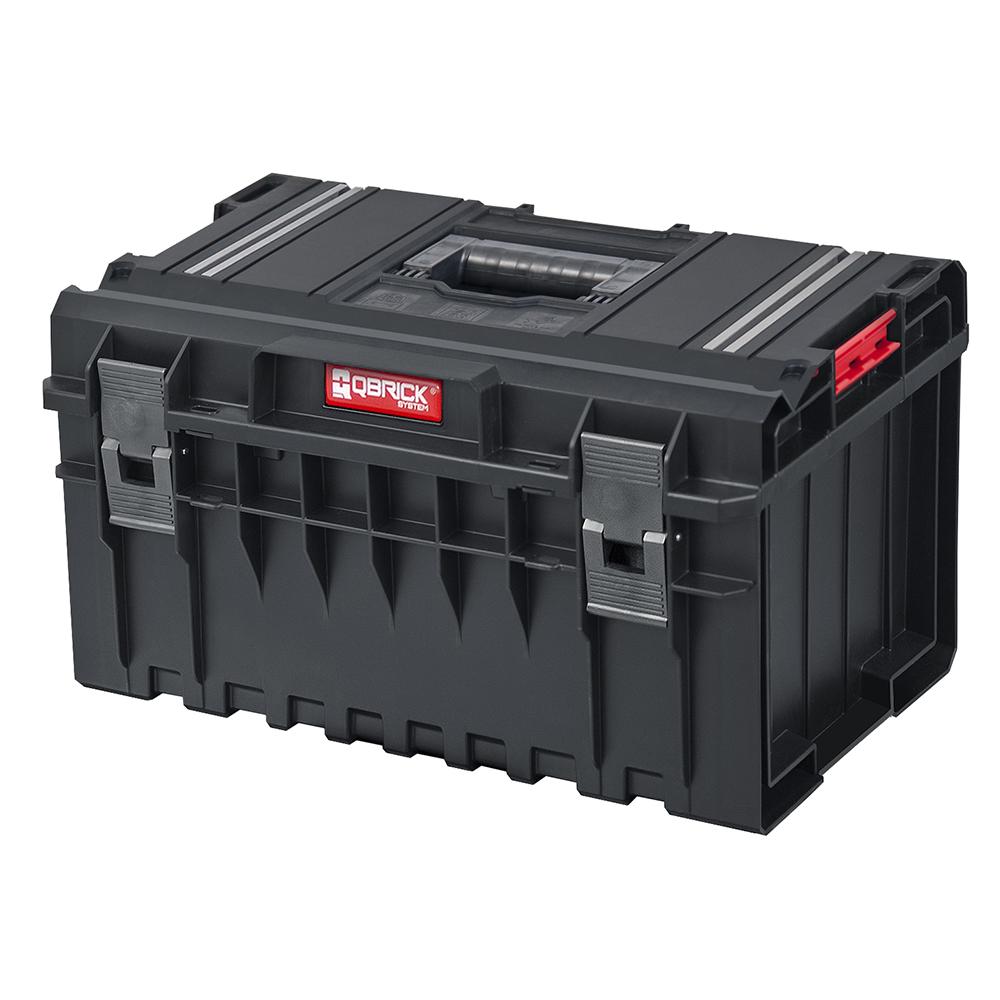 Ящик для инструментов QBRICK SYSTEM ONE 350 TECHNIK 585x385x320мм