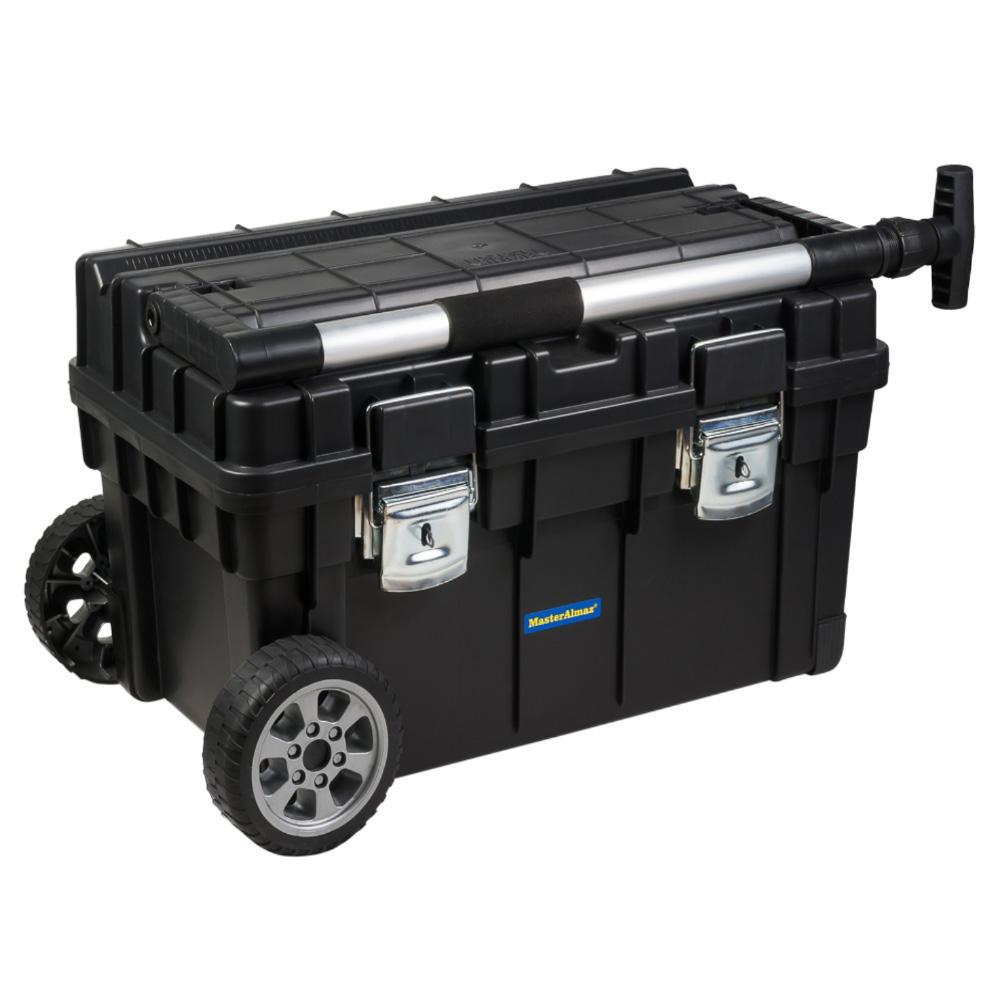 Ящик для инструментов МастерАлмаз MOBILEBOX 680x400x355 мм