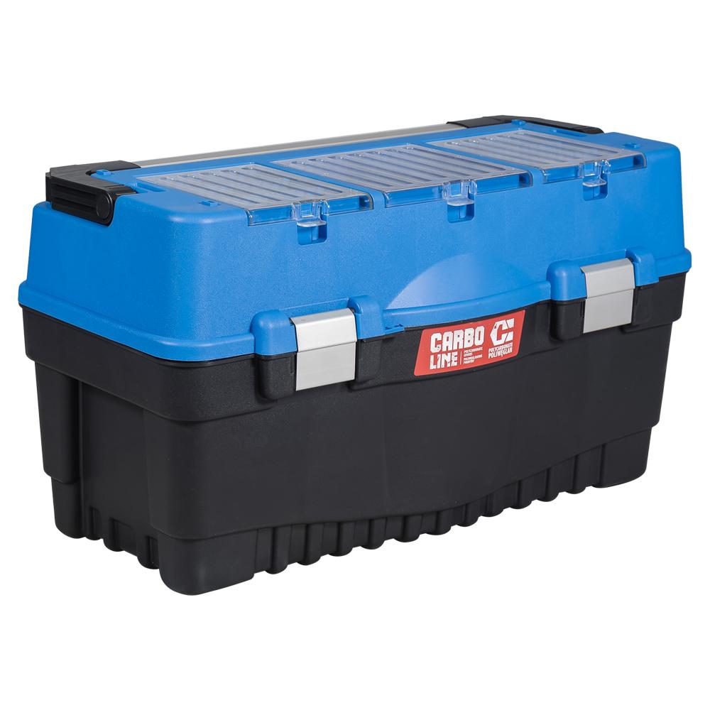 Ящик для инструментов МастерАлмаз STANDARD 462x256x242 мм