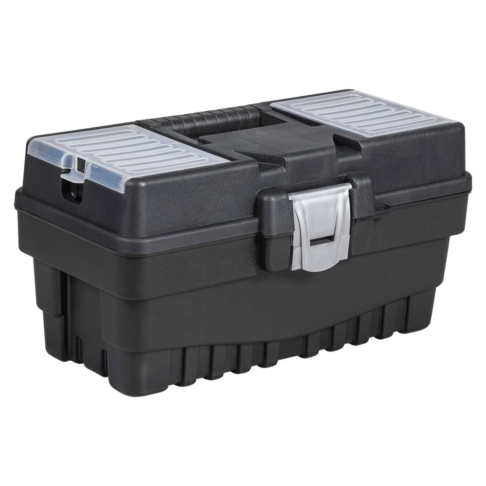 Ящик для инструментов МастерАлмаз STANDARD BASIC 374x198x189 мм
