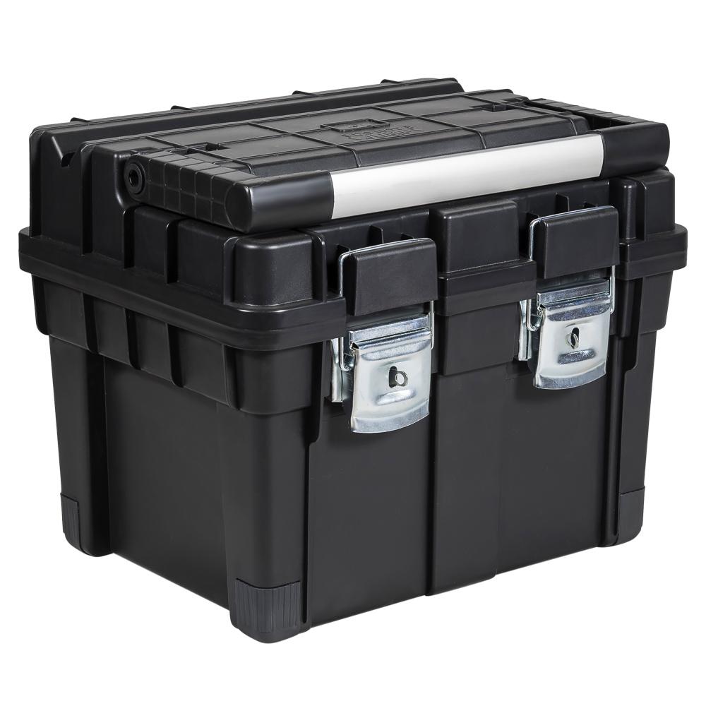 Ящик для инструментов МастерАлмаз TITAN 450x350x350 мм