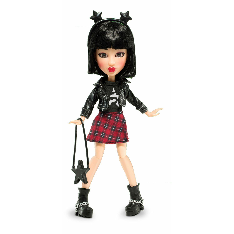 нейроскакалка 1toy 86 см Кукла 1TOY SnapStar Yuki 23 см