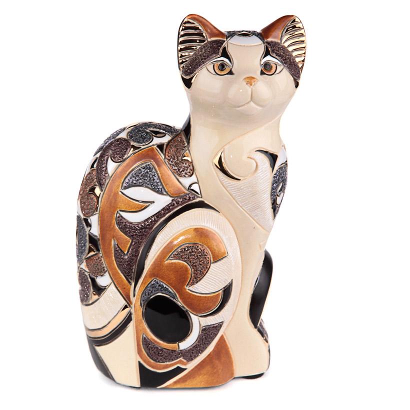 Статуэтка De Rosa Египетская кошка (454)