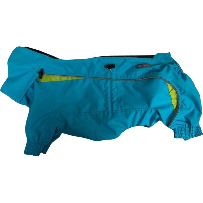 Комбинезон для собак BARSU Такса карликовая для мальчика 32 см фото