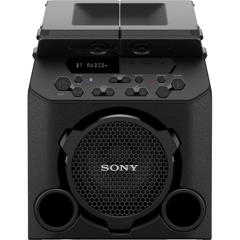 Акустическая система Sony GTK-PG10 фото
