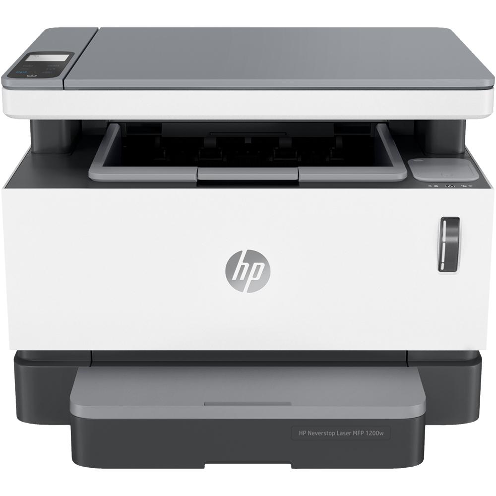 Фото - МФУ HP Neverstop Laser 1200w эванс ф оценка компаний при слияниях и поглощениях создание стоимости в частных компаниях