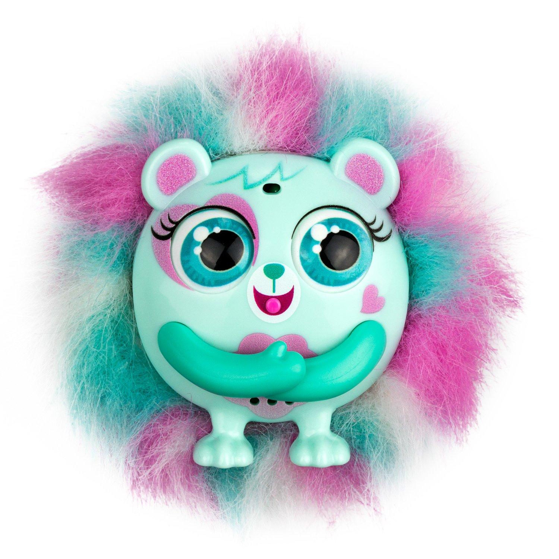 Игрушка интерактивная Tiny Furries Mint фото