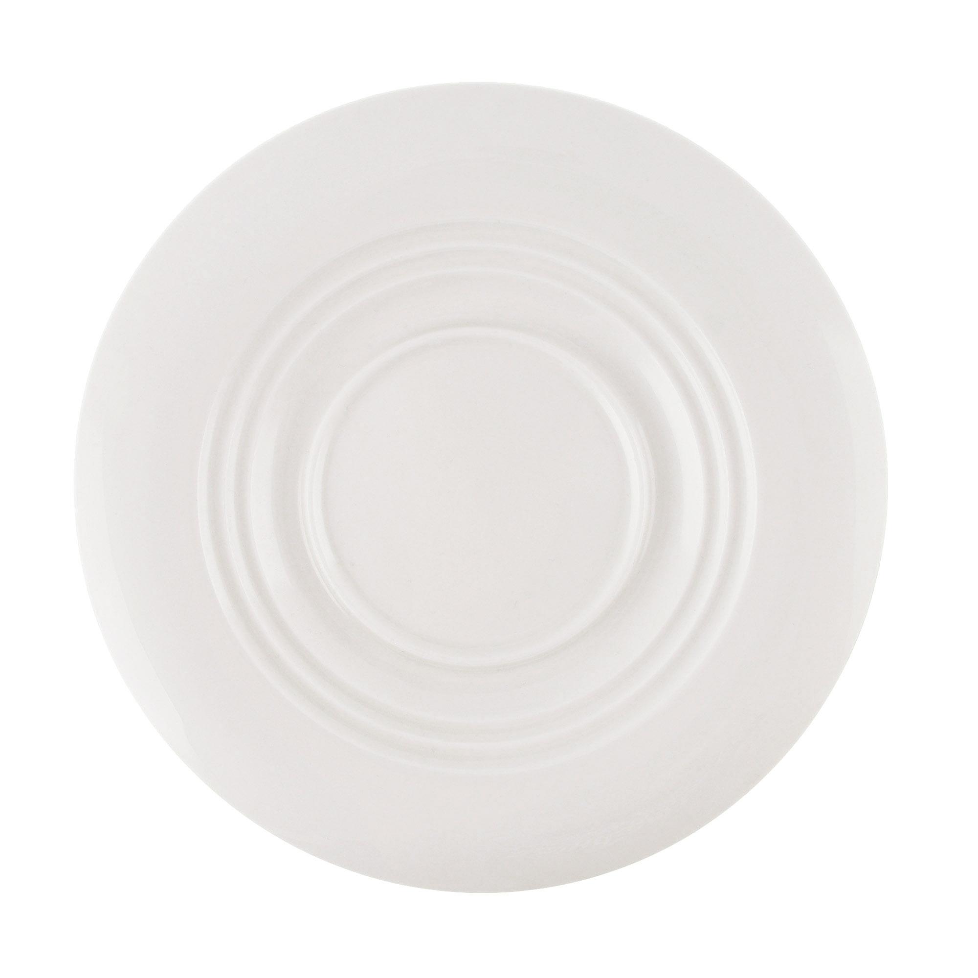 Блюдце Cameo Concentrics 15,3 см фото