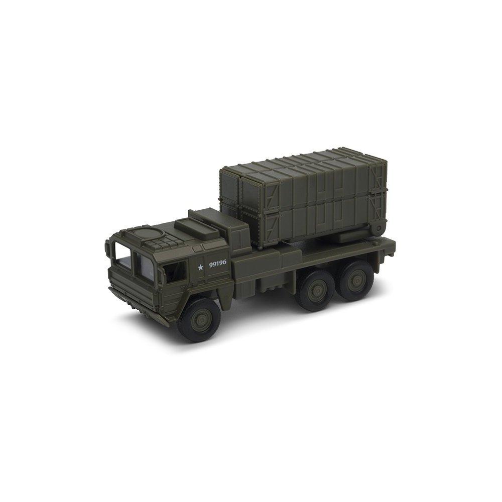 Военный автомобиль Welly Armor Squad 99196