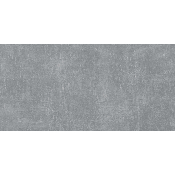 Плитка Idalgo Стоун Цемент SR Темно-серый 60x120 см