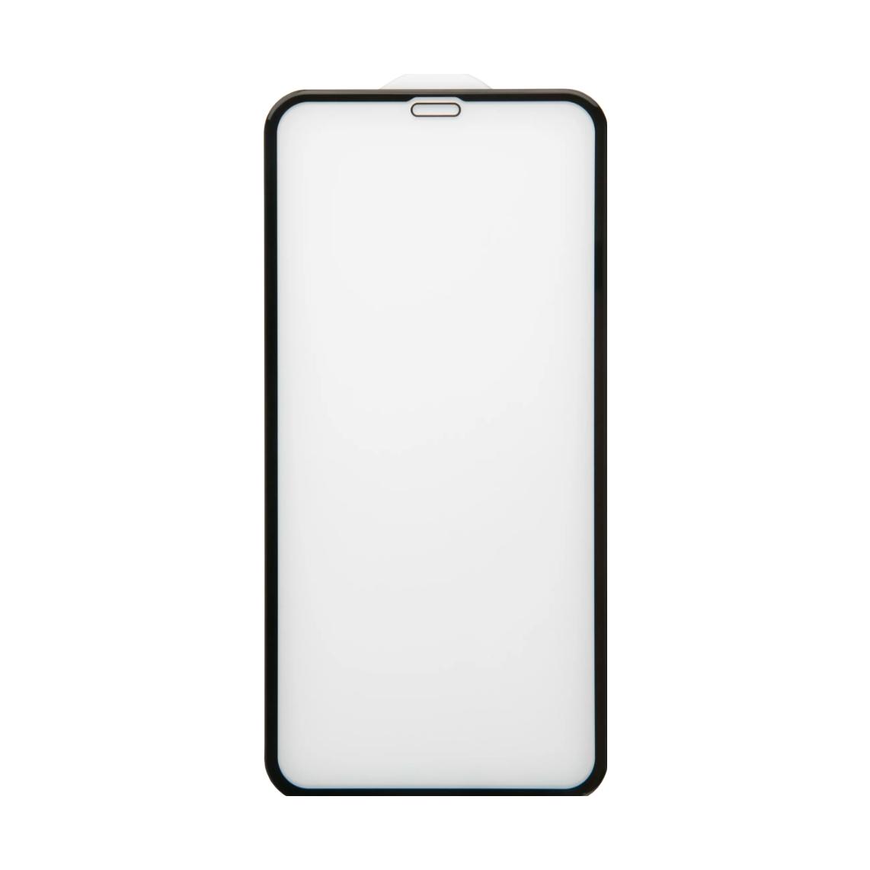 Фото - Защитное стекло Red Line Corning Full Screen для Apple iPhone 11 Pro Max, черная рамка защитное стекло red line corning full screen для apple iphone 12 pro черный