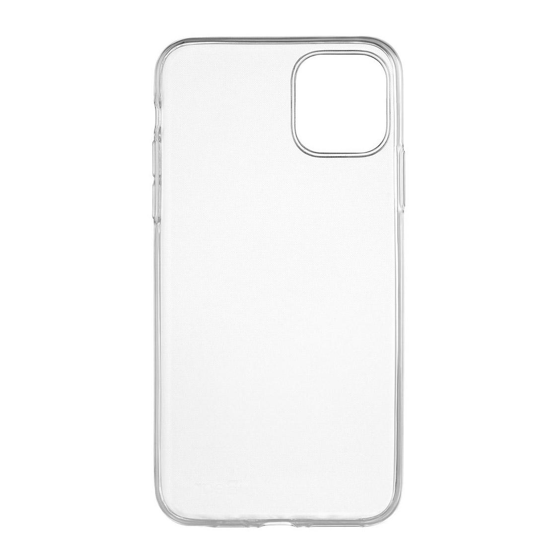 Чехол uBear для Apple iPhone 11 Pro, прозрачный
