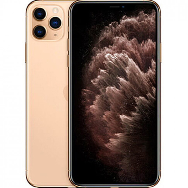 фото Смартфон apple iphone 11 pro 64 gb gold
