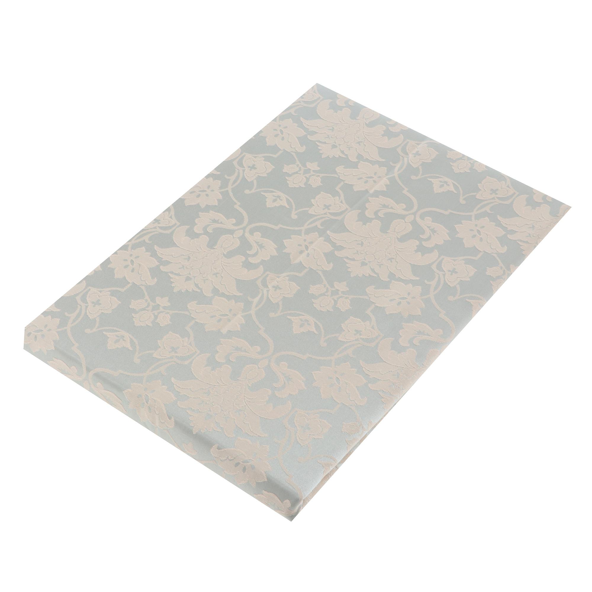 Скатерть Saint linen 150х250 мати цветной