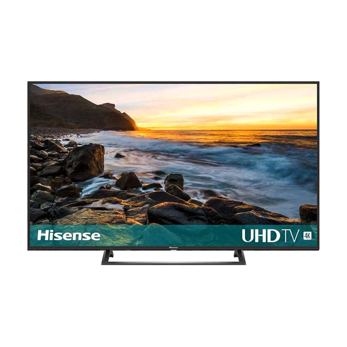 Фото - Телевизор Hisense 65 H65B7300 телевизор hisense 50a7300f 50 2020 черный