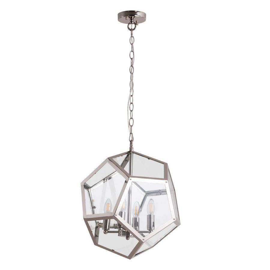 Светильник подвесной Divinare 2026/24 SP-4 фото