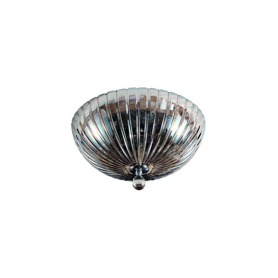 Фото - Светильник потолочный Divinare 4011/02 PL-3 светильник потолочный divinare 1308 02 pl 8