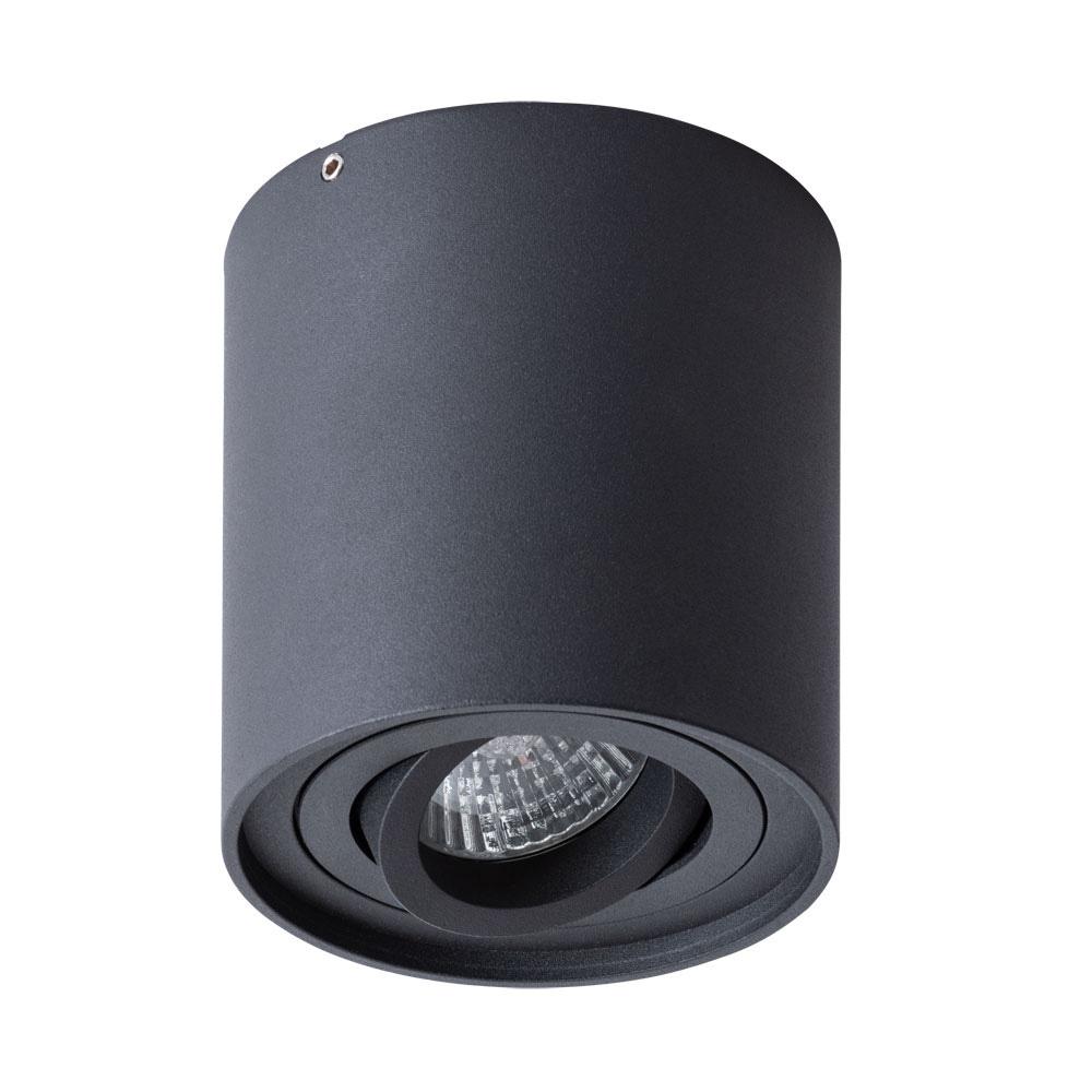 Светильник потолочный Artelamp A1460PL-1BK потолочный светильник arte lamp a1460pl 1bk
