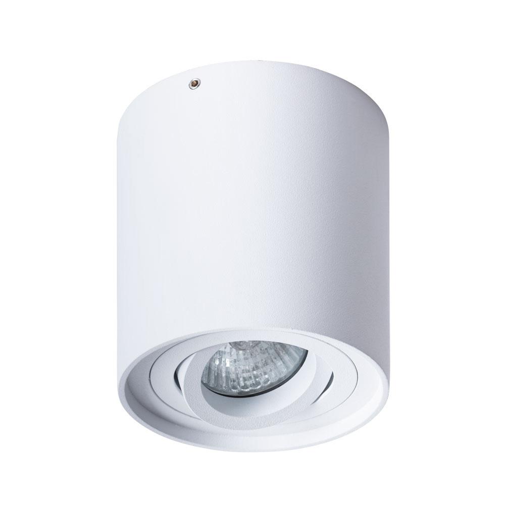 Светильник потолочный Artelamp A1460PL-1WH потолочный светильник arte lamp a1460pl 1bk