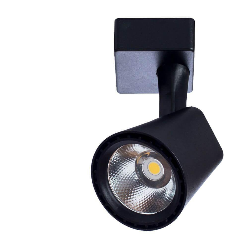 Светильник потолочный Artelamp A1811PL-1BK фото