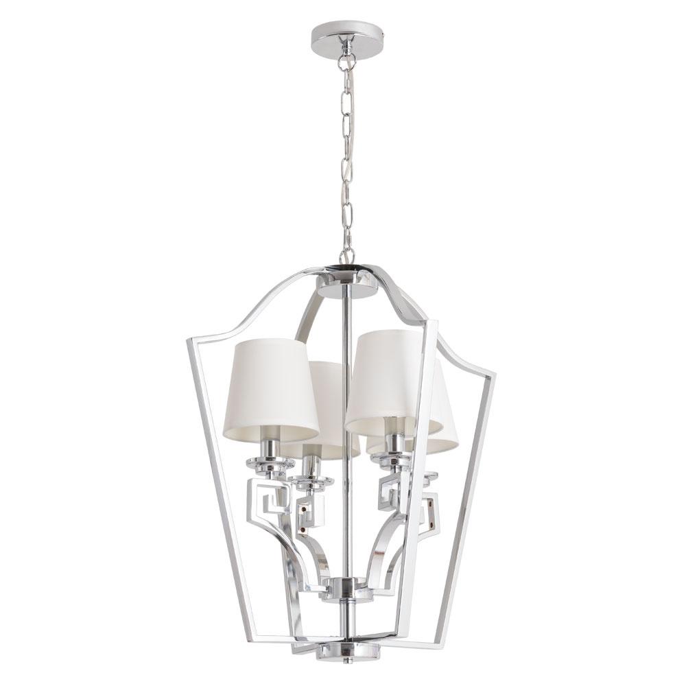Светильник подвесной Artelamp A3155SP-4CC светильник подвесной artelamp