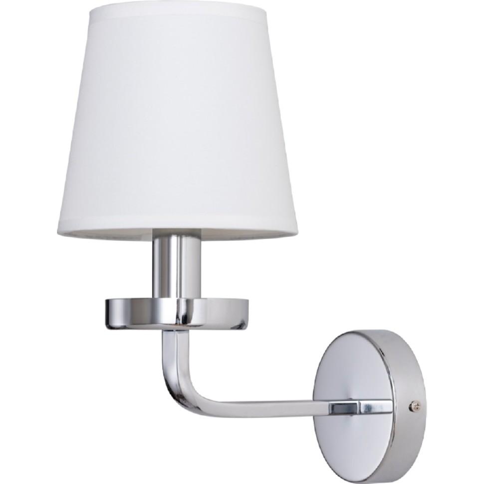 Светильник настенный Artelamp A3260AP-1CC светильник потолочный artelamp a5222pl 1cc