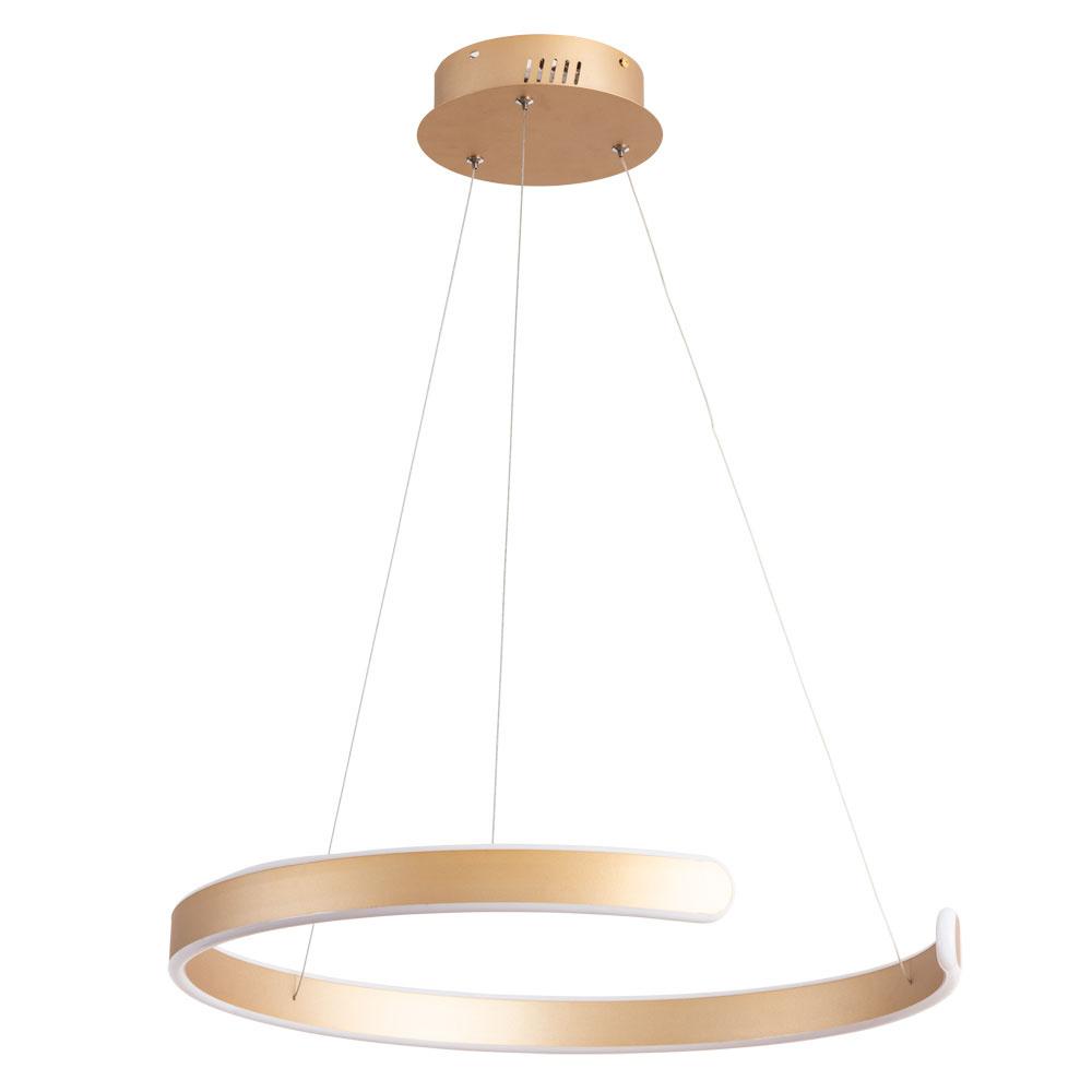 Светильник подвесной Artelamp A4050SP-1SG