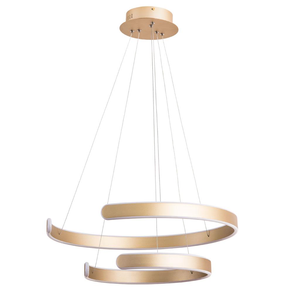 Светильник подвесной Artelamp A4050SP-2SG