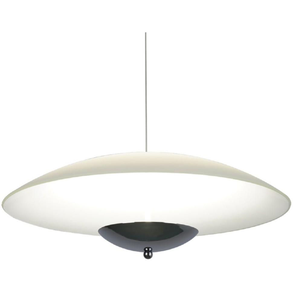 Фото - Светильник подвесной Artelamp A5015SP-1CC светильник artelamp leaves d 25см 1 e27 100вт 230в a4020pl 1cc