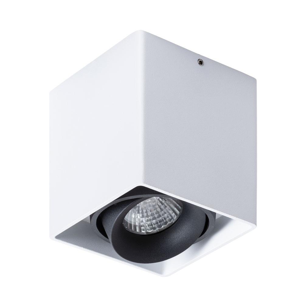Светильник потолочный Artelamp A5654PL-1WH фото