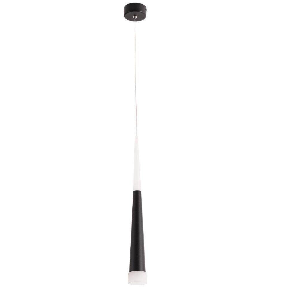 Светильник подвесной Artelamp A6010SP-1BK